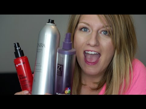 hair-product-favorites-|-great-for-volume-or-fine-hair!