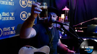 Back To Blue - Brad Brock - LIVE in the JNC Lounge