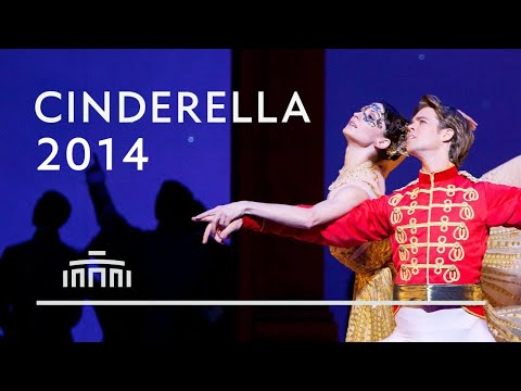 Cinderella (2018) - Dutch National Ballet