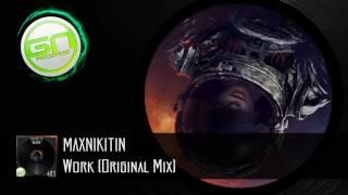 GNR483 Max Nikitin Work Original Mix