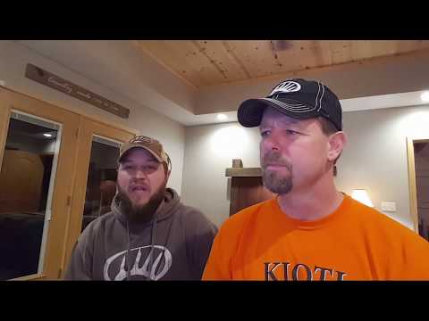 Live talk: Buying Land, Land Management and Whitetail Properties Guest Justin Mason
