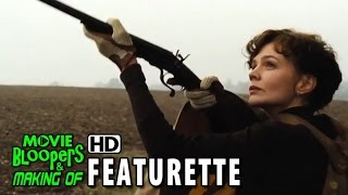 Far From The Madding Crowd (2015) Featurette - Bathsheba Everdene + Movie Facts