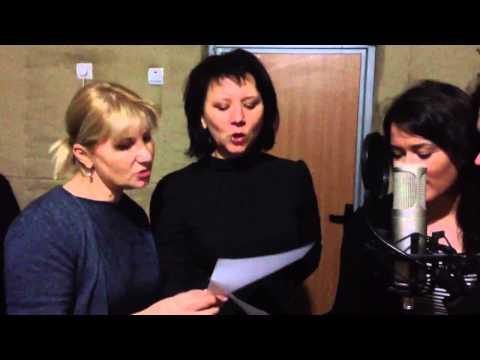 Povestea de iarnă la Radio Moldova