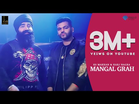 Mangal Grah (Full Song) KS Makhan | Beat Motion Production | Official Music Video