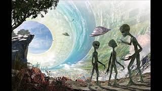 Art Bell Dreamland  4 3 1994 Bud Hopkins Alien Abductions, Linda Howe  Sumerian Aliens