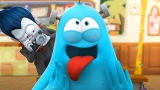 Spookiz   Being Silly   스푸키즈   Funny Cartoon   Kids Cartoons   Videos for Kids