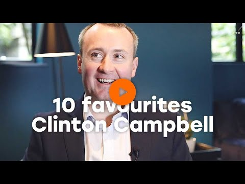 10 favourites of Clinton Campbell of Apex Hotels - Oaky