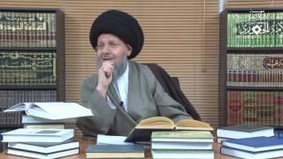 السيد كمال الحيدري: الدليل القرآني على جواز النكاح الدائم للكتابيات