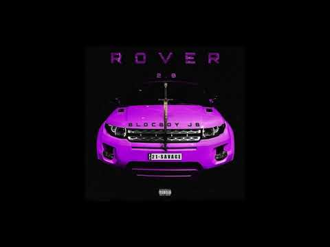 Blocboy Jb  Ft. 21 Savage - Rover 2.0 (Instrumental) [Reprod. By LilTaYo Beats]