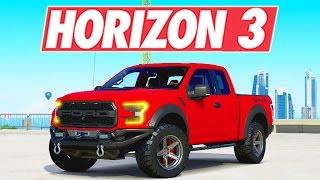 Forza Horizon 3 - DEMOLITION DERBY #3!!