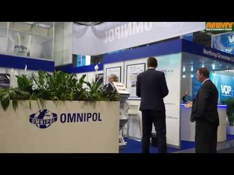 Omnipol IDET 2015 Czech Republic defense security industry aerospace aviation military equipment