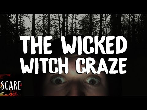 Wicked Witch Craze (Mini-doc on the Witch Craze That Took Over The World)
