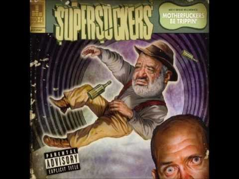 Supersuckers - A Good Night for my Drinkin'
