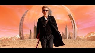 Twatty New Who Review- Hell Bent