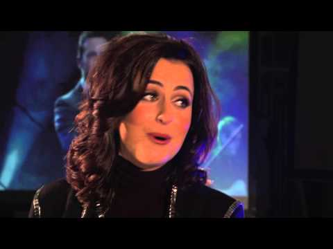 Lisa McHugh and Nathan Carter - You Cant Make Old Friends (Official Video)