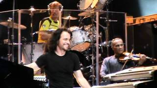 Yanni: Live in Dubai - Harp Solo & Within Attraction