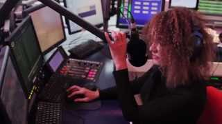 So You Want To Be A Radio Presenter? We Interview Capital FM's Pandora!