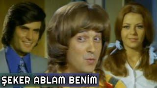 Ali'nin Aşkı Fatma'nın Okuldan Atılmasına Neden Olur - Üç Sevgili (1973)