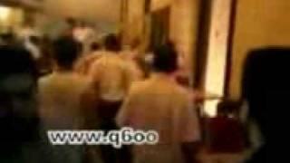 ضرب سعوديين بالبحرين بنات سعودي