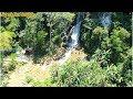 Saut D'eau😍 Haiti, Vierge Miracle Notre Dame du Mont Carmel. 4K Full HD