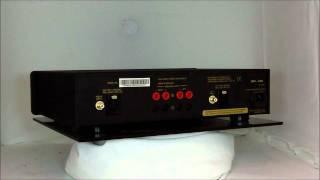 Exposure Dual Mono Power Amplifier 28