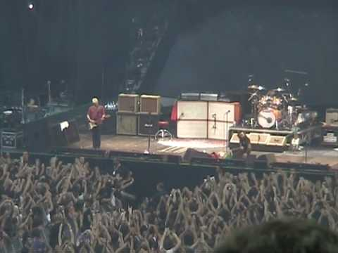 29.) Yellow Ledbetter (Pearl Jam, Lisboa 2006)