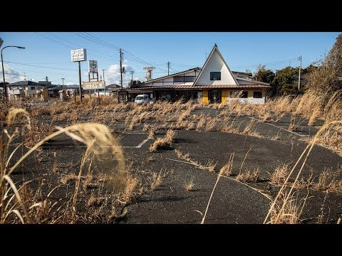 A Holiday In Fukushima?