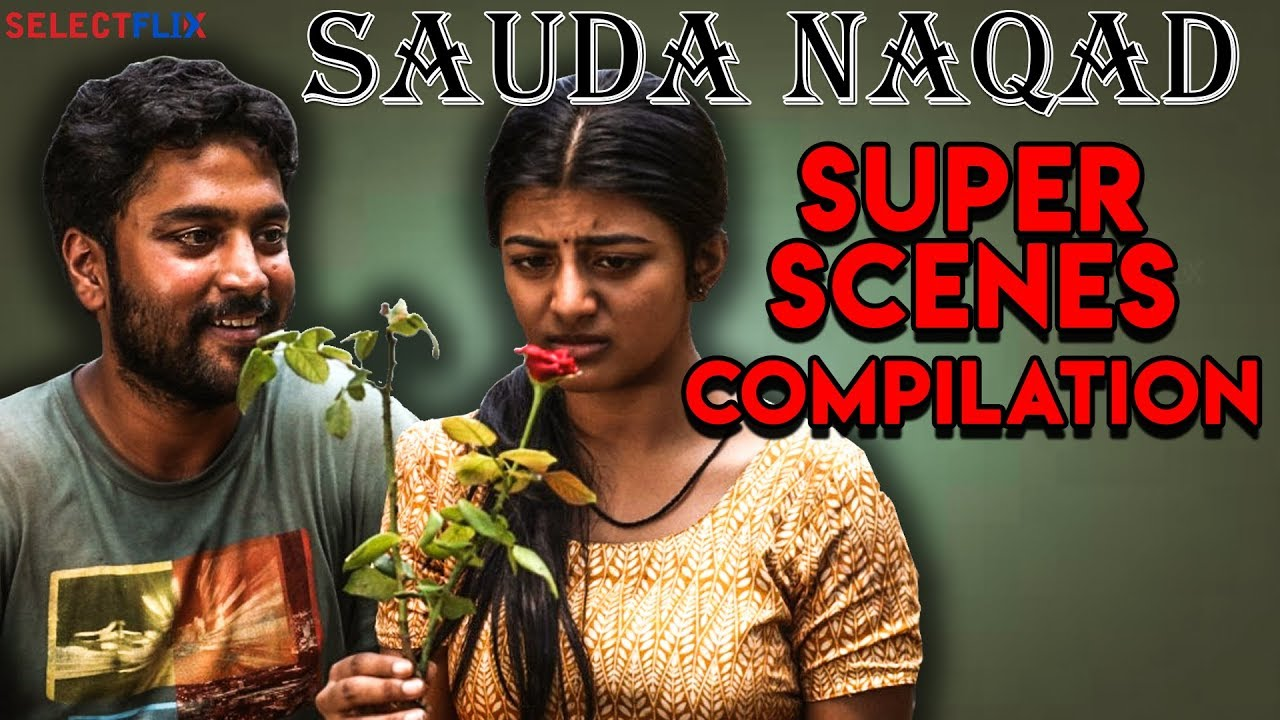 Download Sauda Naqad (Rubaai) Hindi Dubbed - Super Scenes Compilations   Latest Hindi Dubbed Movie 2019