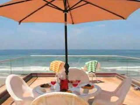 San Diego Vacation Rentals - Beachfront and Oceanfront Vacation Homes in San Diego!