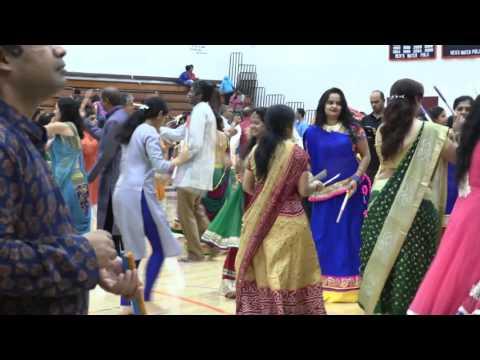 Saratoga Dandia 2016 - Video 2 of 2