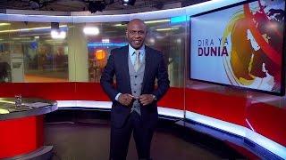 BBC SWAHILI DIRA YA DUNIA JUMANNE 17.01.2017