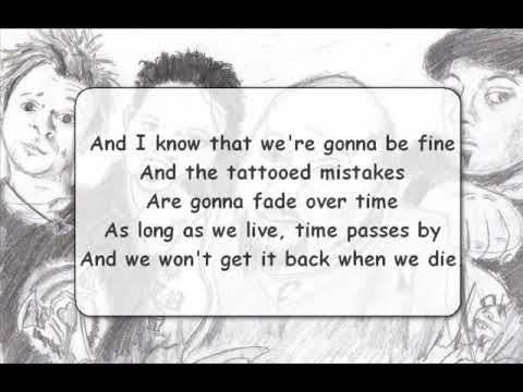 Bowling For Soup: When We Die With Lyrics *HQ*