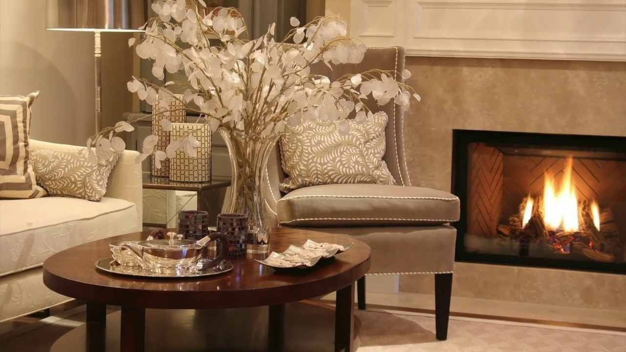 5 Winter Home Staging Tips | The Allstate Blog - YouTube