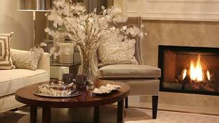 5 Winter Home Staging Tips   The Allstate Blog