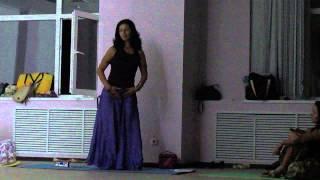 Танец Мандала от Дельфании