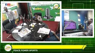 Dan Kweku Yeboah & Sefa Kayi Humour Section on Kokrokoo (27/03/2019)