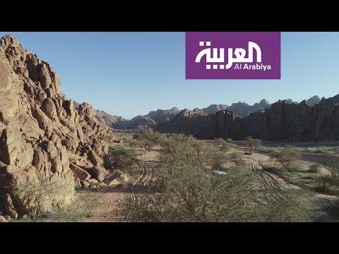 أجا تغري بالمغامرات الصحراوية  - نشر قبل 2 ساعة