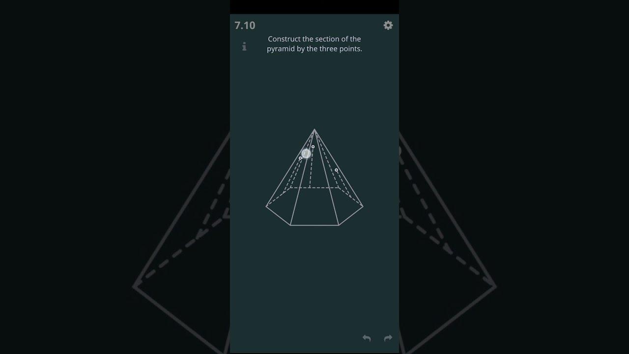 Xsection level 6.7 to 7.12 walkthrough