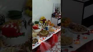Как готовится в брачной ночь после свадьбы в Узбекистане