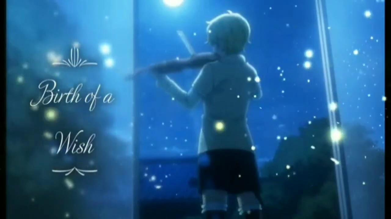 Download Momiji - Birth of a Wish (Violin)