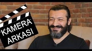 Kamera Arkası - 2018 / Mehmet Başkak