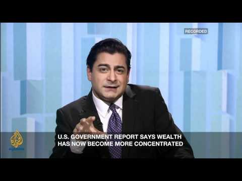 Inside Story US 2012 - Who can fix the US economy?