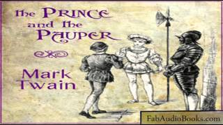 THE PRINCE AND THE PAUPER - The Prince and The Pauper by Mark Twain - Full audiobook - FAB