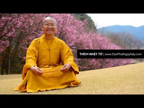 Người Phật tử và lý tưởng sống