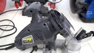 Обзор заточных станков для цепей Scheppach CS 03