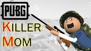 Download PUBG Killer Mom | पब जी किलर माँ  | Goofy Works | Comedy toons Mp3 and Videos