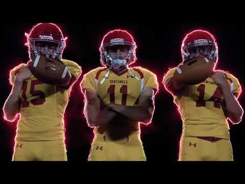 2020 Seton Catholic Preparatory Football Hype Video