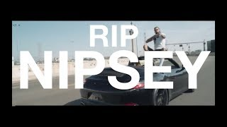 AXEL LEON - HUSSLE & MOTIVATE ( FREESTYLE ) R I P NIPSEY HUSSLE