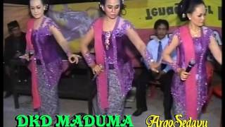 Pambuko Gambuh Maduma, Campursari Klasik Terbaik Maduma Sukoharjo