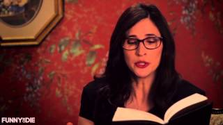 James Joyce's Love Letters with Michaela Watkins